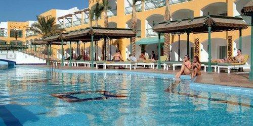 Забронировать Bel Air Azur Resort (Adults Only)