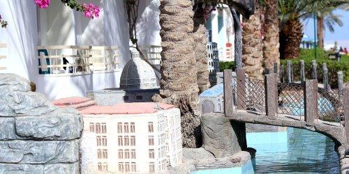 Забронировать MinaMark Beach Resort
