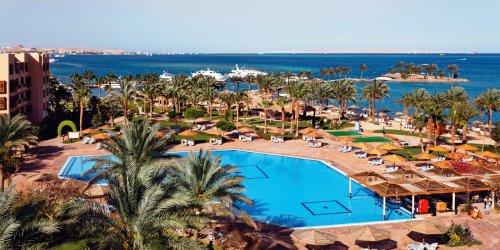 Забронировать Moevenpick Resort Hurghada