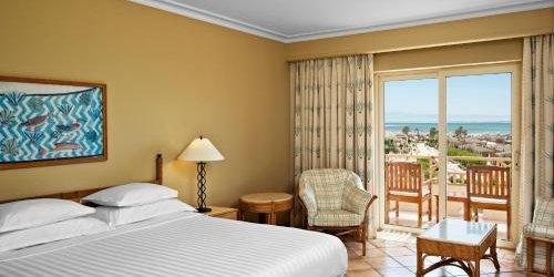 Забронировать Sheraton Soma Bay Resort