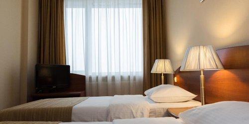 Забронировать Maxima Panorama Hotel