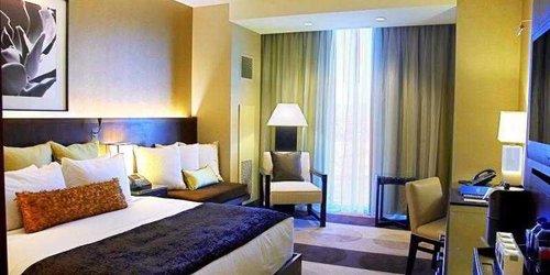 Забронировать Aliante Casino + Hotel