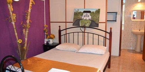 Забронировать Residence Les Bambous