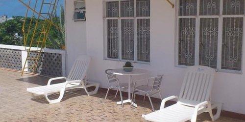 Забронировать Nice Place Tourist Residence