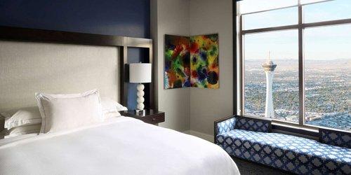 Забронировать Hilton Grand Vacations Suites on the Las Vegas Strip