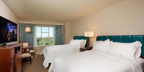Забронировать Hilton Grand Vacations Suites - Las Vegas (Convention Center)