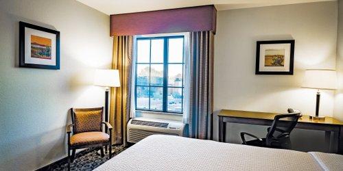 Забронировать La Quinta Inn & Suites Las Vegas Airport South