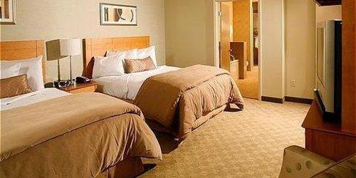 Забронировать Platinum Hotel and Spa