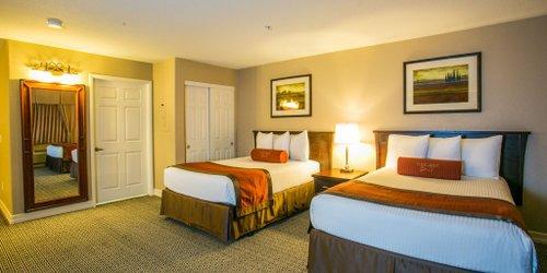 Забронировать Tuscany Suites & Casino