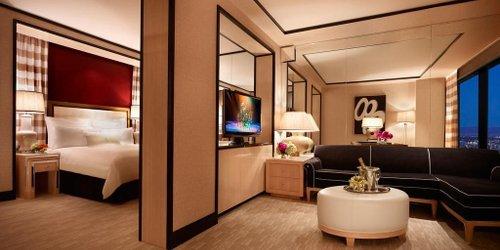 Забронировать Wynn Las Vegas