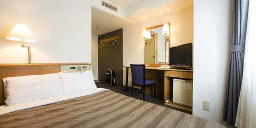 Забронировать Ark Hotel Osaka Shinsaibashi