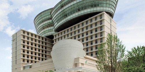 Забронировать City Plaza Osaka