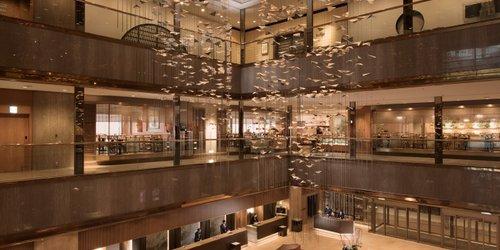 Забронировать Hilton Osaka Hotel