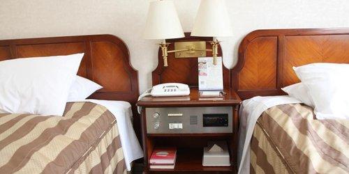 Забронировать Hotel Claiton Shin-Osaka