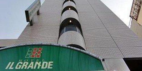 Забронировать Hotel il Grande Umeda