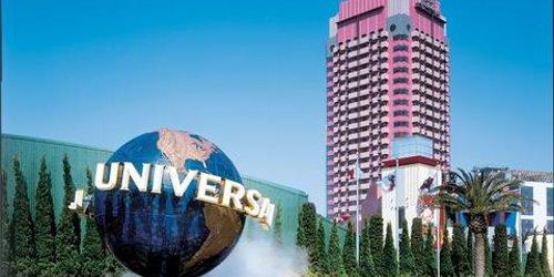 Забронировать Hotel Kintetsu Universal City