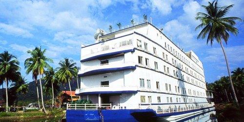 Забронировать Aunchaleena Beach Front Resort, Koh Chang (The Galaxy)