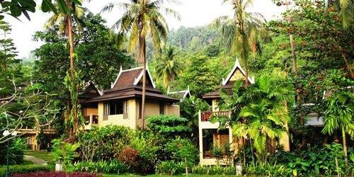 Забронировать Bhumiyama Beach Resort