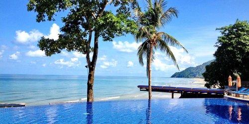 Забронировать Chang Buri Resort & Spa