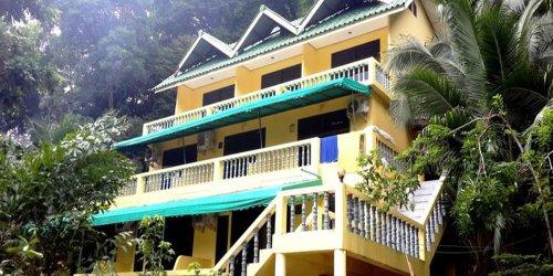 Забронировать Island Lodge