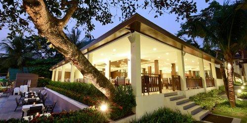 Забронировать Koh Chang Kacha Resort & Spa