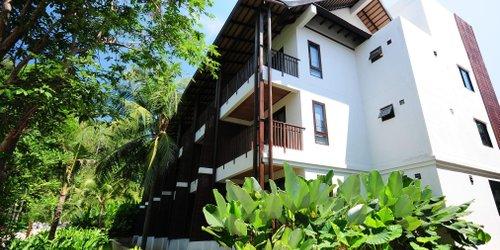 Забронировать KC Grande Resort & Spa