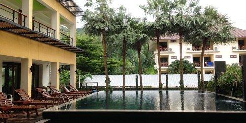 Забронировать Keeree Ele Resort
