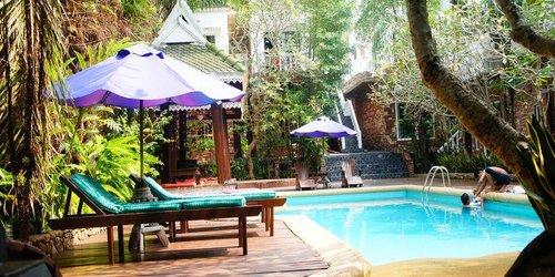 Забронировать Keereeta Resort & Spa