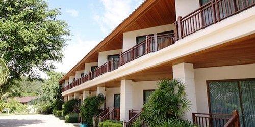 Забронировать Klong Prao Resort