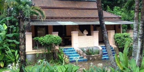 Забронировать Koh Chang Grand Orchid Resort & Spa
