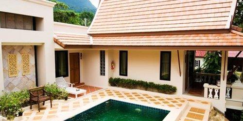 Забронировать Koh Chang Grandview Resort