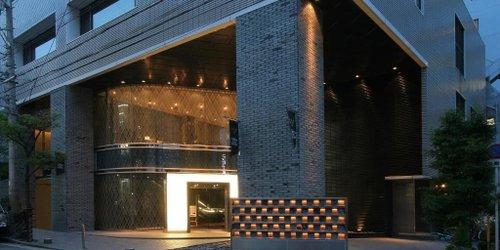 Забронировать Hotel Vista Premio Dojima