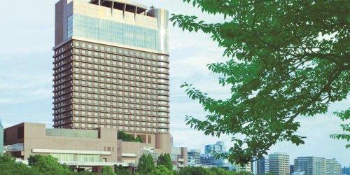 Забронировать Imperial Hotel Osaka