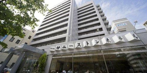Забронировать Shin-Osaka Sunny Stone Hotel