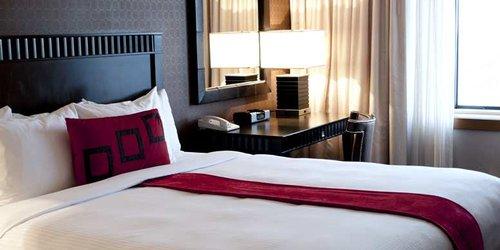 Забронировать Doubletree by Hilton Los Angeles Downtown