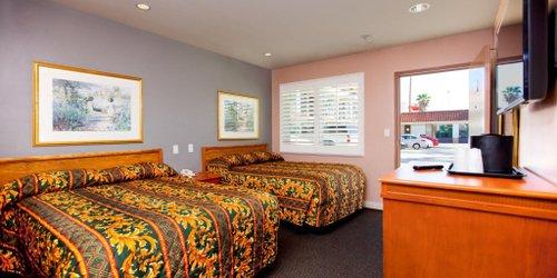 Забронировать Dunes Inn - Sunset