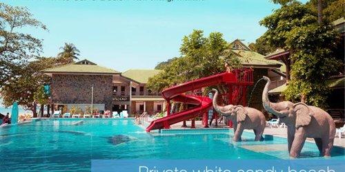 Забронировать Koh Chang Lagoon Resort