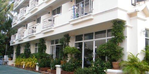 Забронировать Koh Chang Luxury Boutique Hotel