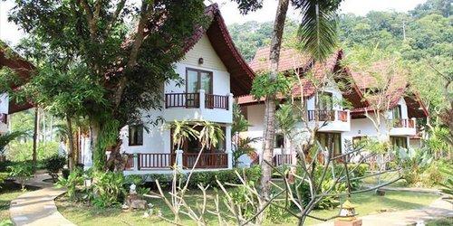 Забронировать Koh Chang Thai Garden Hill Resort