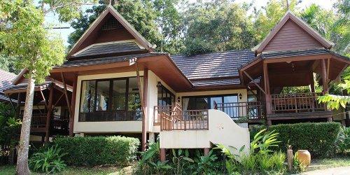 Забронировать Kooncharaburi Resort Spa & Sailing Club