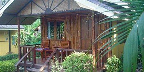 Забронировать Kwaimaipar Orchid Garden Resort Spa & Wellness