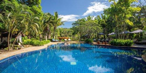 Забронировать Ramayana Koh Chang Resort & Spa