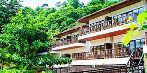 Забронировать Siam Beach Resort
