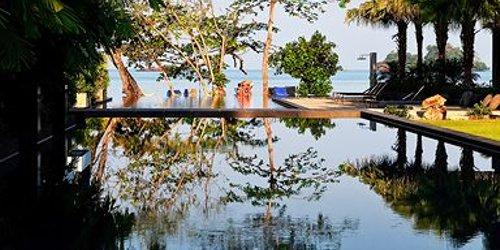 Забронировать The Chill Resort and Spa, Koh Chang