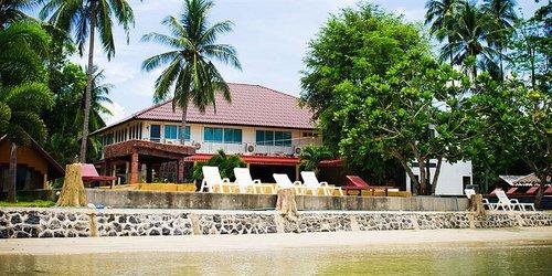 Забронировать Kaw Kwang Beach Resort
