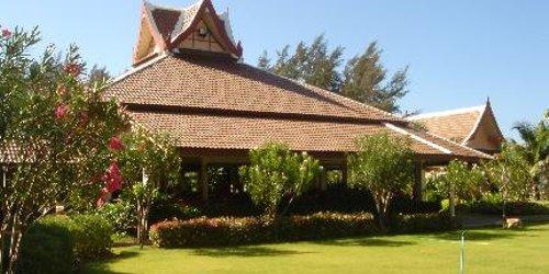 Забронировать Lanta Casuarina Beach Resort