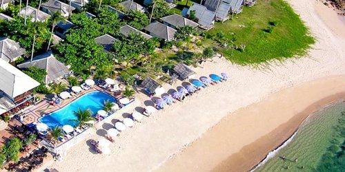 Забронировать Lanta Palace Resort & Beach Club