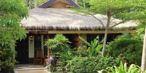 Забронировать Lanta Resort