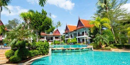 Забронировать Royal Lanta Resort & Spa