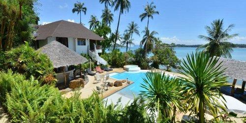 Забронировать Koh Mak Cococape Resort